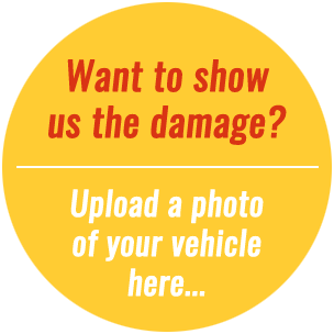 Upload a photo of your damaged vehicle...